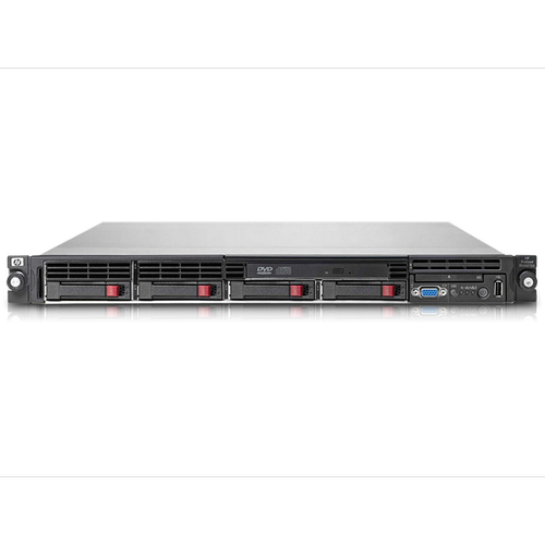 Сервер бу HP Proliant DL360 (1U) G6/Intel Xeon E5504 2.0ГГц/30GB/SAS 146Гб