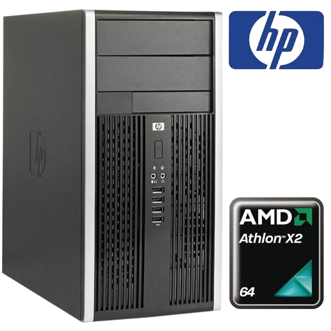 Компьютер бу HP 6005 Pro