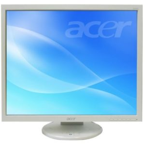 Монитор бу 19″ ЖК Acer B193