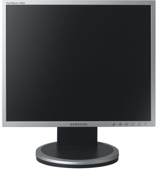 """Монитор бу 19"""" ЖК Samsung N940 состояние Отличное"""