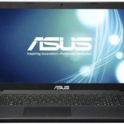 Ноутбук бу ASUS X551/4 ядра/4 Гб DDR3/HDD 320 Гб/веб-камера/LED-подсветка/HDMI