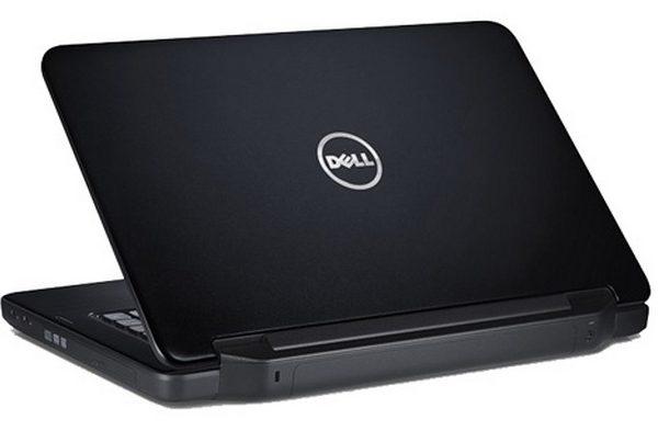 """Ноутбук бу 15.6"""" Dell Inspiron N5040, Core i5, 4 Гб DDR3, HDD 320 Гб, веб-камера"""