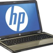 """Ноутбук бу 17,3"""" HP Pavilion G7"""