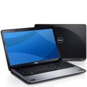 """Ноутбук бу 17,3"""" Dell Studio 1745/2 ядра/DDR3 4Гб/Radeon 4570/сабвуфер JBL/Вебкамера"""