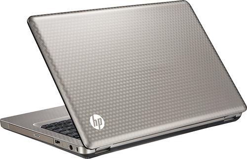 Ноутбук бу HP G62/Core i3/DDR3 4 Гб/Intel HD-1.5 Гб/HDD 250 Гб/веб-камера