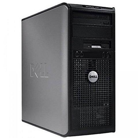 Компьютер бу DELL OptiPlex 755