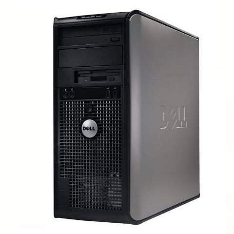 Компьютер бу DELL OptiPlex 760