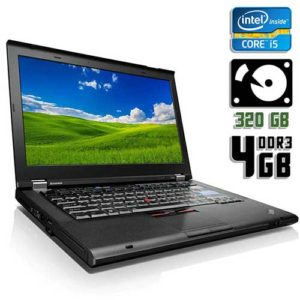 Ноутбук бу Lenovo ThinkPad T420