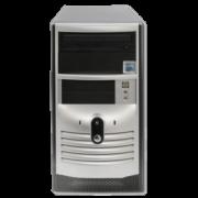 Компьютер БУ s1156 HYUNDAI