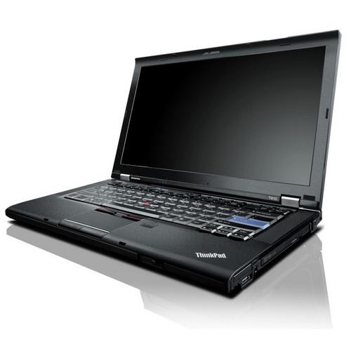 """Ноутбук бу 14"""" Lenovo T410/Core i5/4 Гб DDR3/250 Гб/Intel HD-1,7 Гб/Веб-камера"""