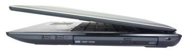 "Ноутбук бу 17,3"" Acer Aspire 7741g"