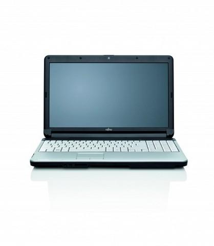 """Ноутбук бу 15,6"""" Fujitsu Lifebook AH530/Core i3/4 Гб DDR3/HDD 640 Гб/веб-камера"""
