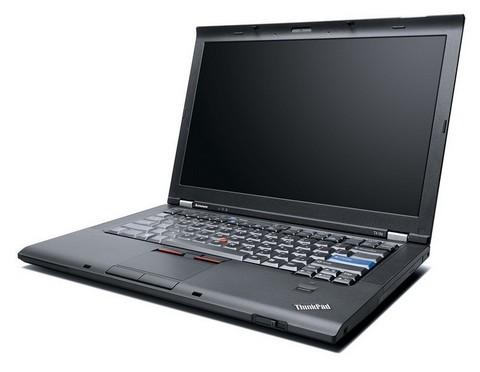 """Ноутбук бу 15,6"""" Lenovo T510/Core i5/4 Гб DDR3/видеокарта NVidia NVS/Вебкамера"""