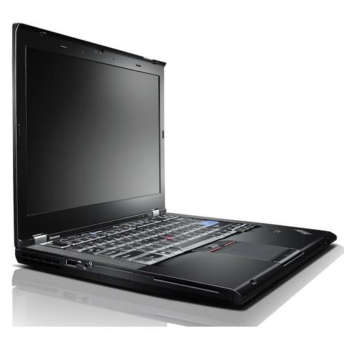 """Ноутбук бу 15,6"""" Lenovo T520/Core i7 II поколения/4Гб DDR3/250 Гб/веб-камера"""