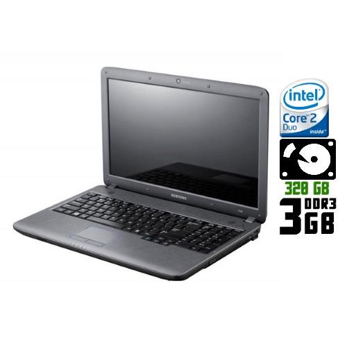 Ноутбук бу Samsung R530