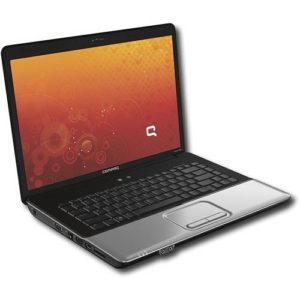 Ноутбук бу 17,3 HP Compaq Presario CQ71
