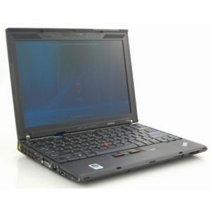 "Ноутбук 12,5"" Lenovo ThinkPad X200"