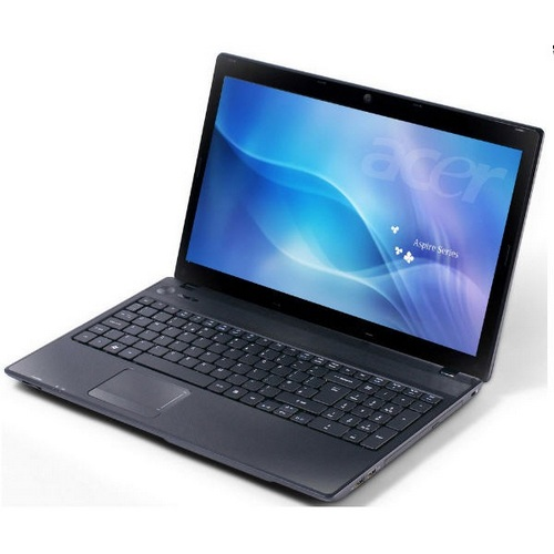 "Ноутбук бу 15,6"" AcerAspire 5552 Athlon Х2 P430-2,2ггц/DDR3-4GB/HDMI/Вебкамера"