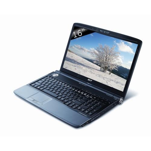 "Ноутбук бу 16"" Acer Aspire 6530 Turion X2-2.0 Ггц/4GB/Radeon 3650m-512Мб/HDMI/Веб-камера"