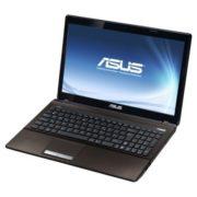 "Ноутбук бу 15,6"" Asus X53S Intel Core i7/DDR3-8Гб/GeForse GT540-2Гб/HDMI/Вебкамера"