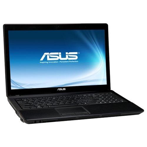 "Ноутбук бу 15,6"" Asus Pentium B960-2,2ГГц/DDR3-4GB/IntelHD Graphics-1Гб/HDMI/Вебкамера"