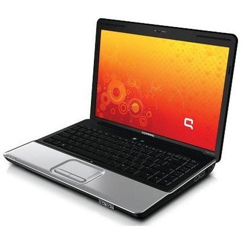 """Ноутбук 15,6"""" HP Compaq CQ61"""