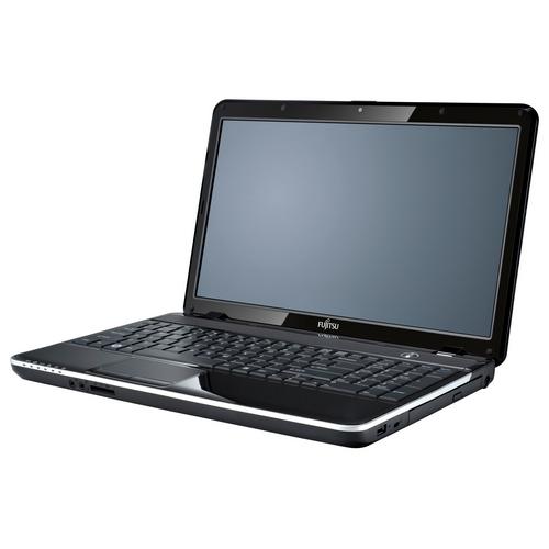 """Ноутбук 15,6"""" Fujitsu-Siemens Core i3/DDR3-4Gb/HDD 250Gb/HDMI"""