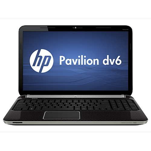 "Ноутбук бу 15,6"" HP Pavillion DV6/DDR3-4GB/Radeon 6600M-1Gb/HDMI/Вебкамера"