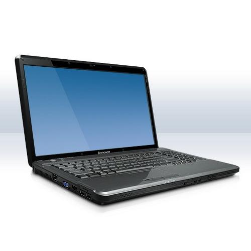 "Ноутбук бу 15,6"" Lenovo G550 Intel Core2Duo T4400-2,2ггц /DDR3-4GB/HDMI/Вебкамера"