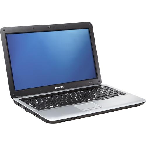 "Ноутбук бу 15,6"" Samsung RV510 Dual Core 2.1Гц/DDR3-4GB/Вебкамера"