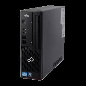 Компьютер бу Fujitsu Siemens Esprimo SFF C700