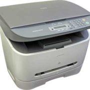 МФУ (Принтер, сканер, копир) лазерный Canon i-SENSYS MF-3228