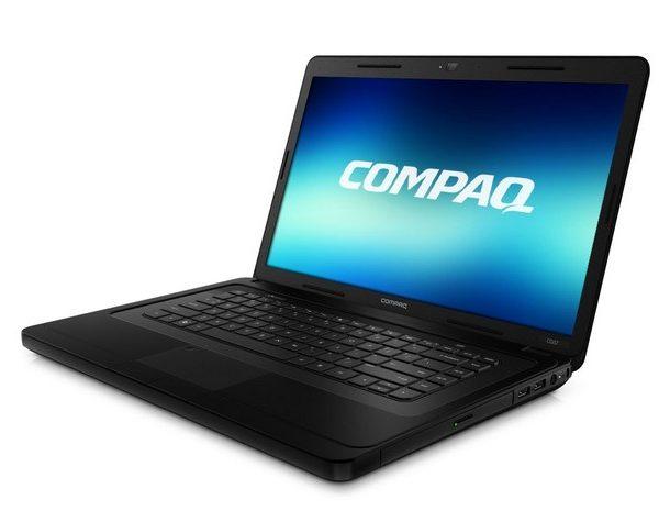 """Ноутбук бу 15,6"""" HP Compaq CQ57"""