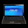 """Ноутбук бу 17,3"""" Asus K70i"""