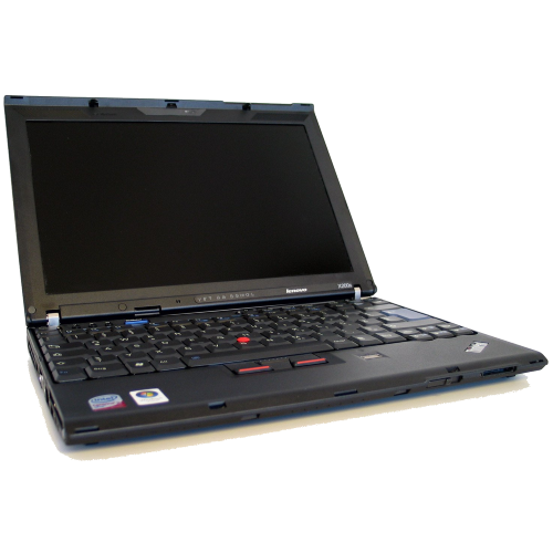 "Ноутбук бу 12,5"" Lenovo ThinkPad X200s"