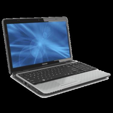 """Ноутбук бу 15,6"""" Toshiba L755"""