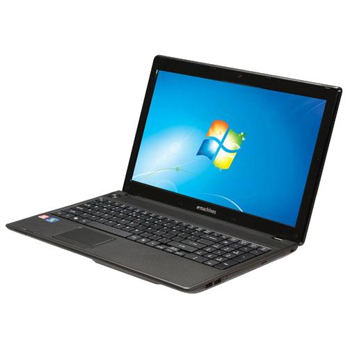 """Ноутбук 15,6"""" Emachines E443"""