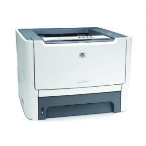 Принтер бу HP LaserJet p2015