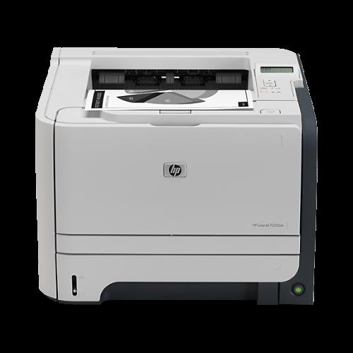 Принтер лазерный черно-белый HP 2015d Duplex