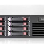Сервер бу HP Proliant DL380 G6 (2U)