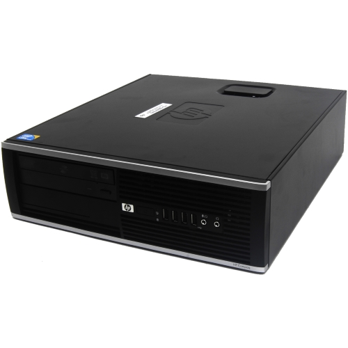 Компьютер бу HP Compaq 8100 Elite slim