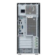 Компьютер бу FujitsuSiemens Esprimo АТХ большой корпус C710