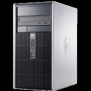 Компьютер бу HP Compaq DC5850 АТХ