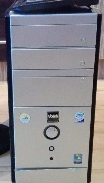 Компьютер бу Vobis Digital MHB D915 Star