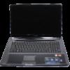 "Ноутбук бу 17,3"" Asus A72D(K72DR)"