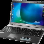 "Ноутбук 15,6"" Asus N61J"