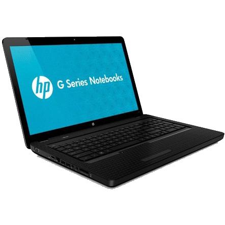 """Ноутбук бу 17,3"""" HP G72"""