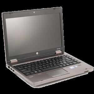 "Ноутбук бу 13,3"" HP Probook 6360b/2 Ядра/DDR3-4Гб/метал. корпус"