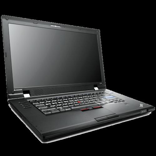 "Ноутбук бу 15,6"" Lenovo Thinkpad L520"