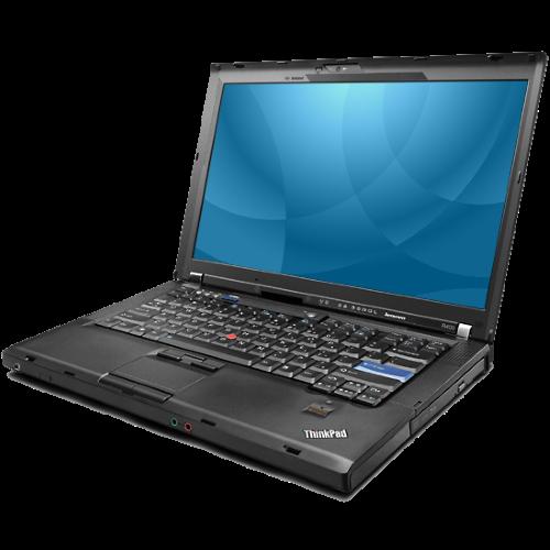 "Ноутбук бу 14,1"" Lenovo R400"